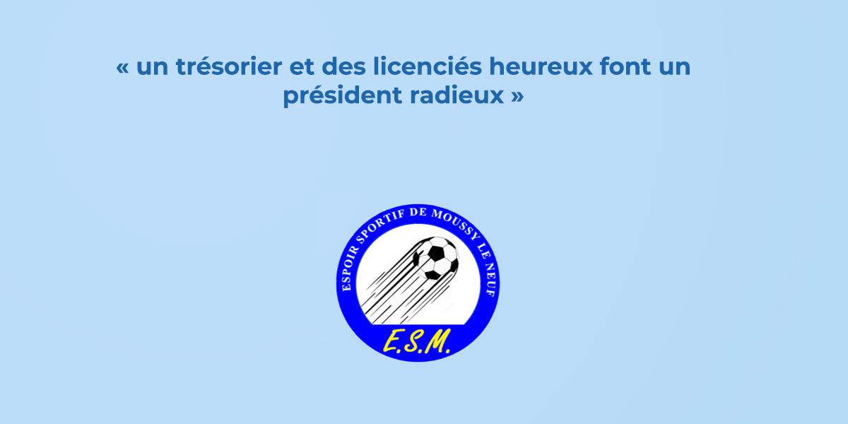 FOCUS CLUB – MOUSSY LE NEUF ESP.S.
