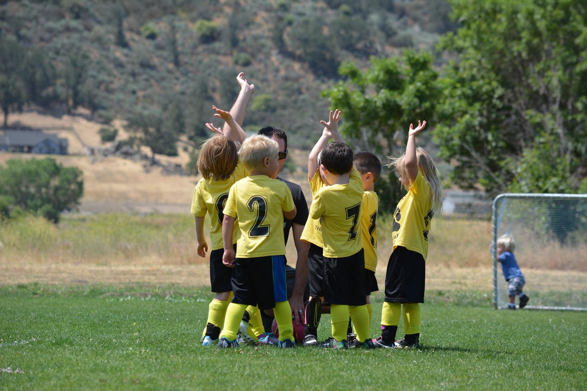 Clubs de Football: utiliser MaCotisation en complément de Footclubs