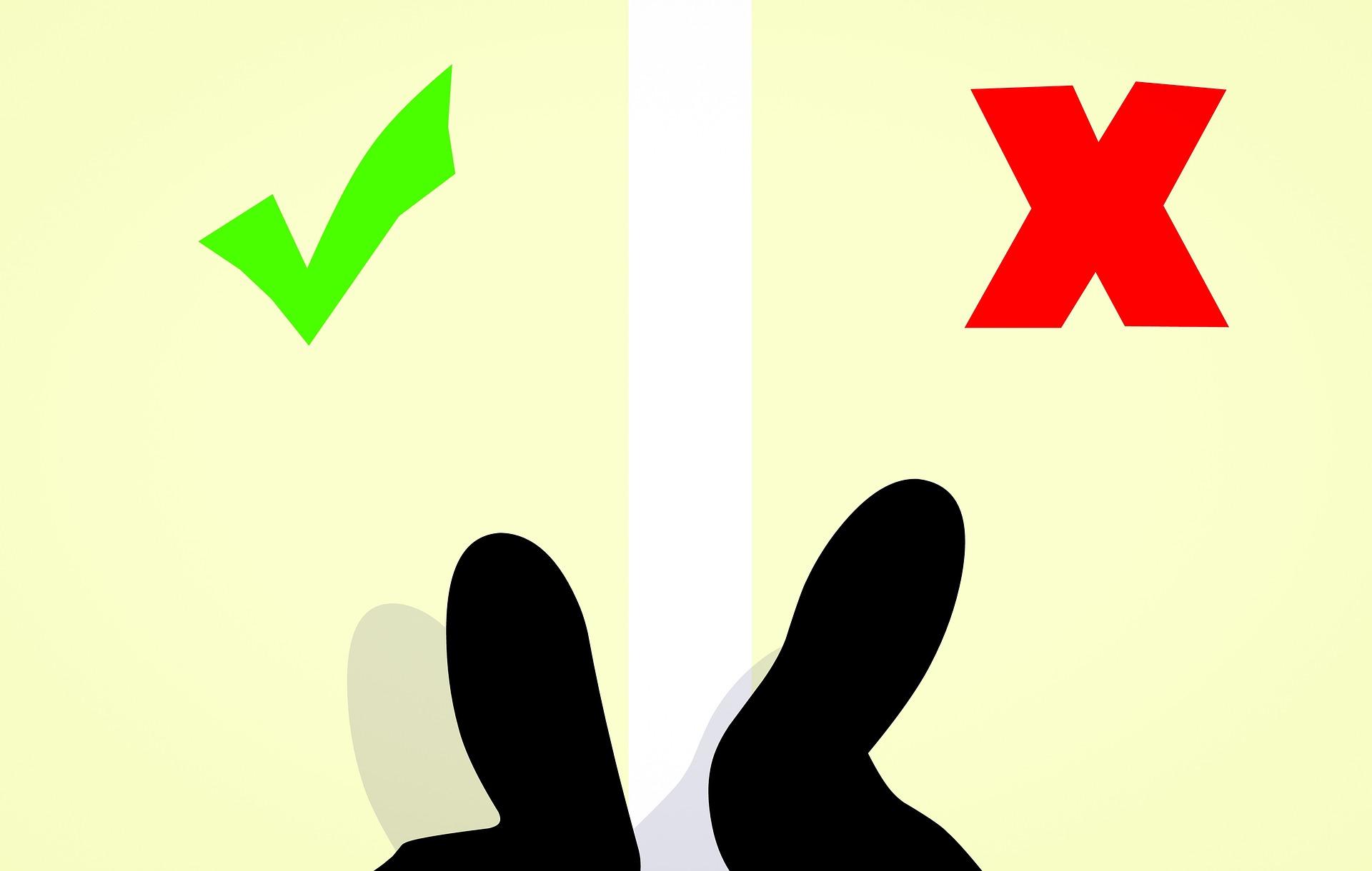 Les huit erreurs à éviter quand on est une association