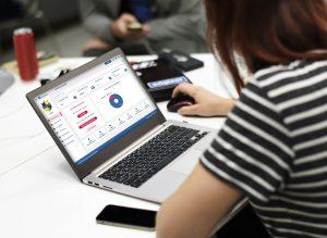 association logiciel digital