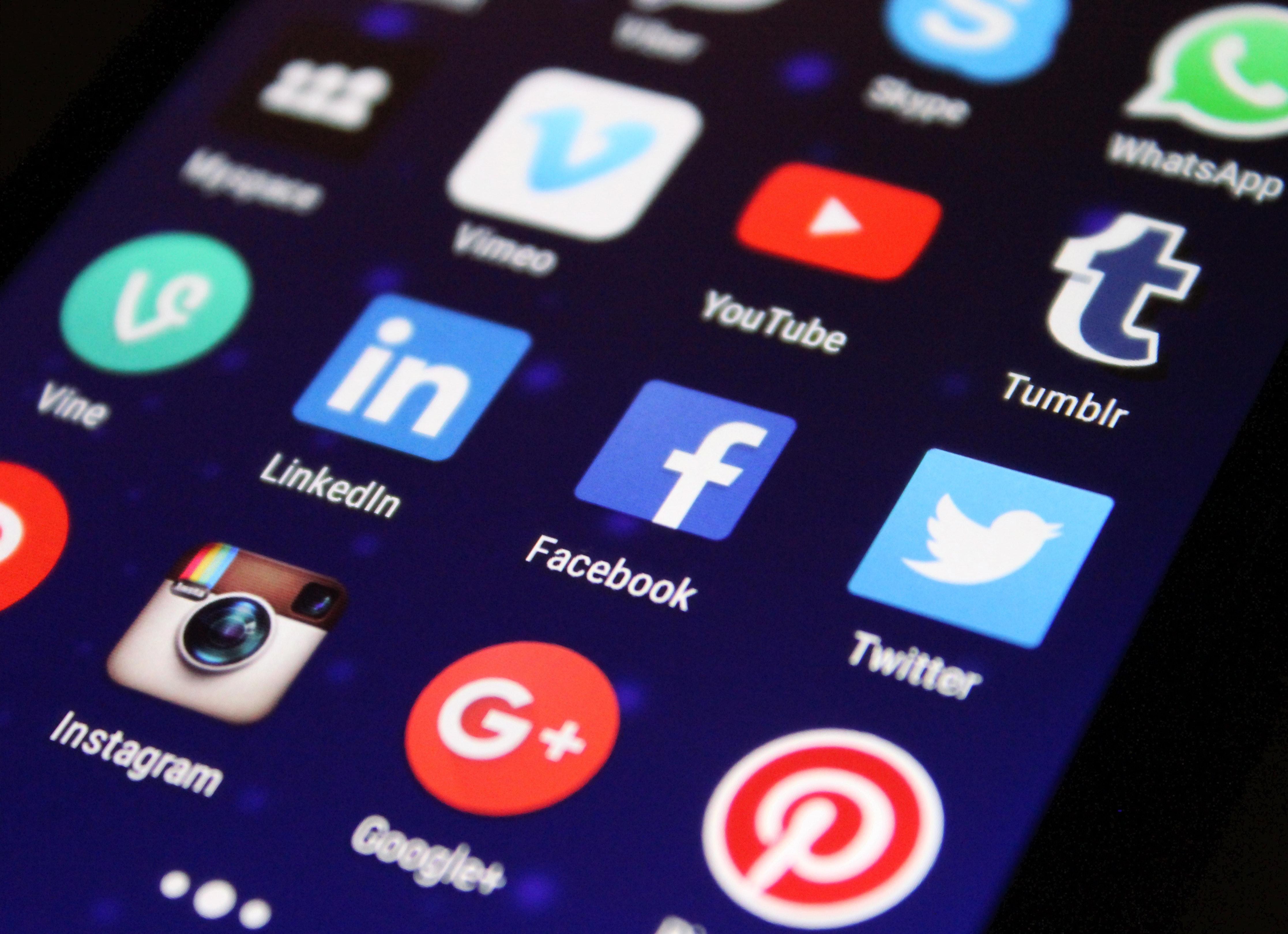 Comment et quel réseau social utiliser pour augmenter votre visibilité?
