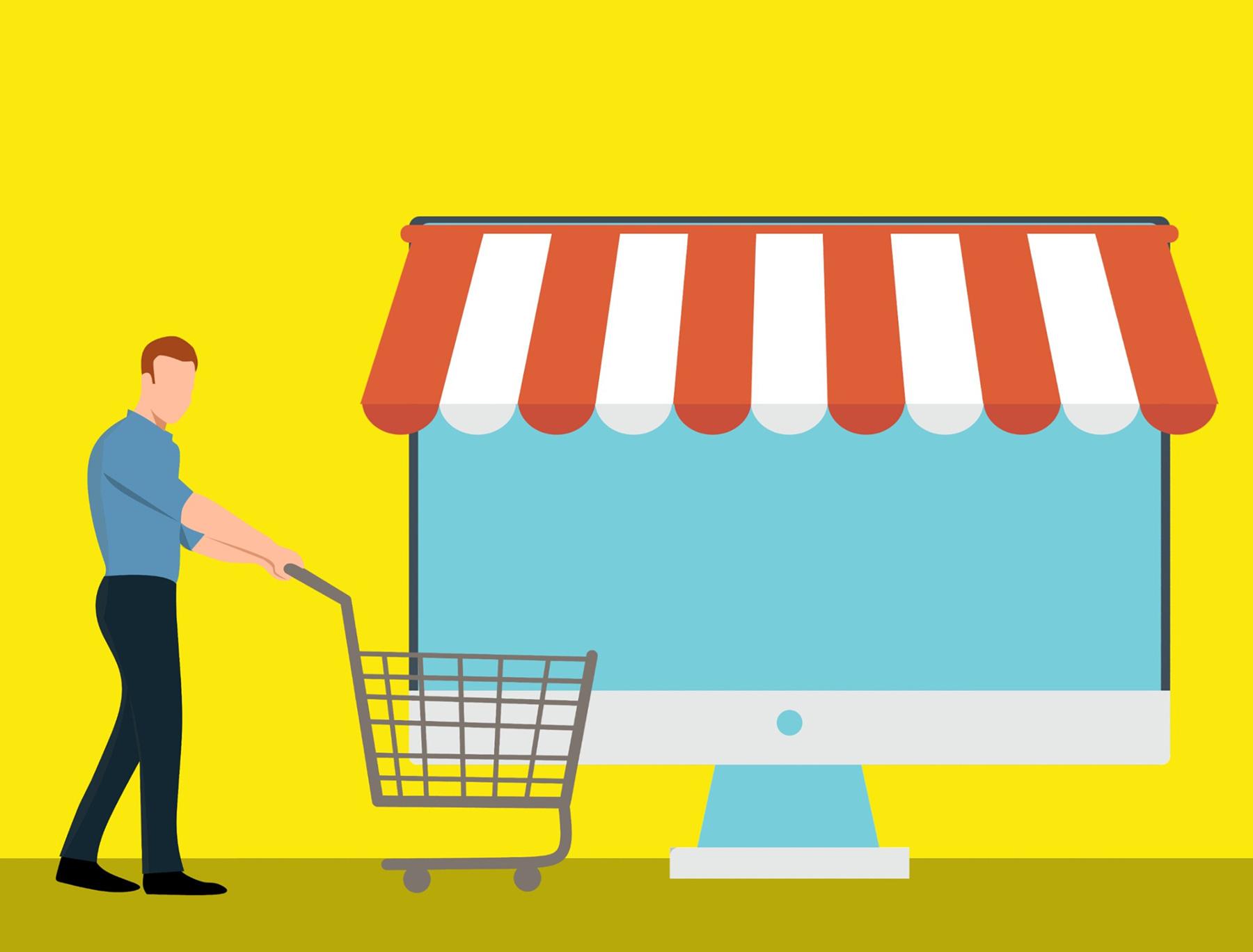 Pourquoi créer une boutique en ligne pour votre association ?